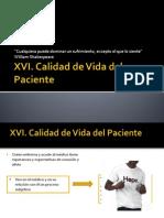 XVI Calidad de Vida Del Paciente Twerminal
