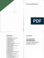 20685716 Rifkin Jeremy La Economia Del Hidrogeno 2002