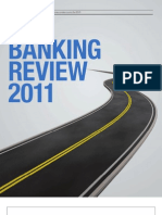 Market Review about Banking Sector