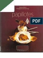 Marabout - Papillottes