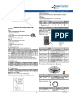 Ceiling Fans Mark Series