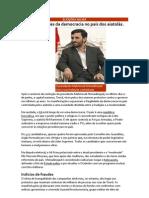 Eleições no Irã