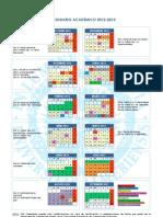 Nuevo Calendar i o 1213