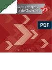 Cartilha Programa Governo Municipal
