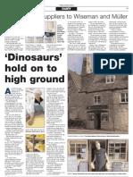 Three Counties Farmer Article