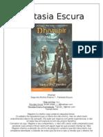 Saga Dos Mortos Nobres 1 - Fantasia Escura