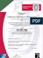 7588CertificadoISO9001TTermicoAGO2012