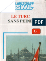 Turc Sans Peine