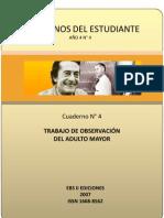 Cuadernos Del Estudiante n°4