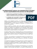 NdP CGCFE Discapacidad