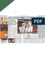 Liverpool 1-3 Swansea City