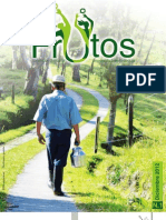 FRUTOS. Extensión Solidaria Universidad de Antioquia