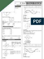arcos e angulos e funções circulares