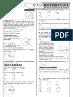Apostila - Trigonometria - Arcos e Angulos