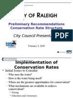Council Rate Presentation AFW
