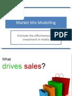 Estimate the Investment in Media - EBriks Infotech