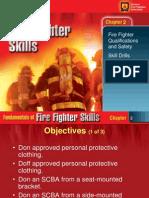 FireFighter Ch02 Skill Drill