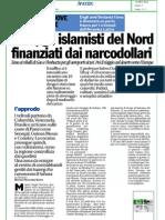 Islamisti Mali e Narcodollari