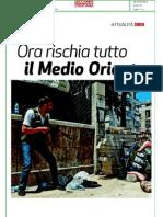 Paolo Dall'Oglio Siria