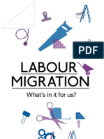 Labour migration - what's in it for us?