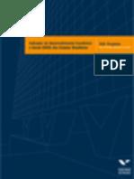 Indicador de Desenvolvimento Econômico e Social (IDES) dos Estados Brasileiros