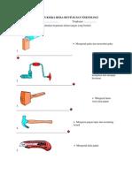Latihan Kerja Reka Bentuk Dan Teknologi f2