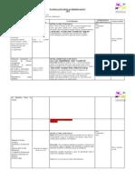 Planificacion PRIMERO BASICO