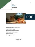 Upla Final Practicum Portfolio