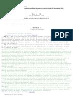 legea conteciosului administrativ