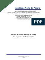 Produção Textual interdisciplinar - GRUPO 4º Semestre