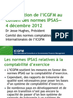 Jesse Hughes - International Public Sector Accounting Standards (Francais)