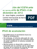 Jesse Hughes - International Public Sector Accounting Standards (Espanol)