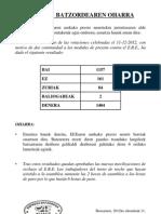 Enpresa Batzordearen Oharra 2012-12-11 (Emaitzak)