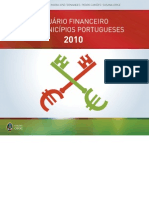 Anuário Financeiro MP2010