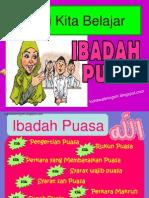 IBADAH PUASA