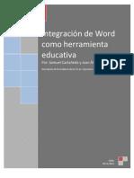 ImportanciaTIC_EDUCACION_tarea1 Por Juan Alvaro