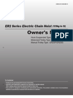 ER2 Owners Manual