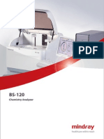 BS-120 Brochure English