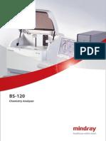 BS-120 Brochure English