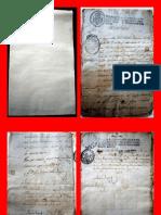 SV 0301 001 09 Caja 17 EXP 15 6 Folios