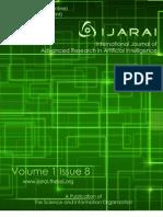 Volume 1 No. 8, Nmovember 2012