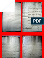 SV 0301 001 09 Caja 17 EXP 22 4 Folios