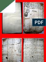 SV 0301 001 09 Caja 17 EXP 33 3 Folios