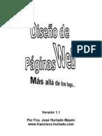 HTML Francisco Hurtado