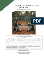 PSYCHOLOGIE DE L'INFORMATION MEDICALE