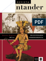 Revista de Santander (2a Época) No.5 (Marzo, 2010) [.PDF]