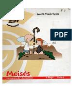 Manual Moises