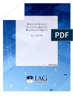 Iag Executiveguidetoevaluating