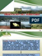 Plan de ordenamiento territorial del estado Monagas POTEM 2011