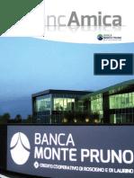 BancAmica - Speciale 50° Anniversario (anno 6/n. 3, ottobre 2012)